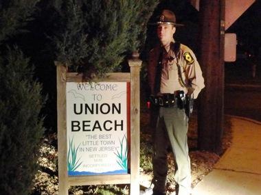Kyle Deatherage - Union Beach